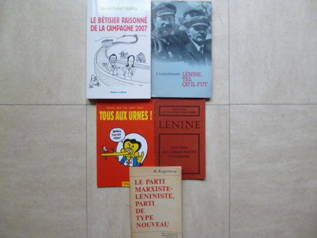 Lénine, Pétain, Chirac, face cachée du 11 septembre .... 3 Martigues (13)