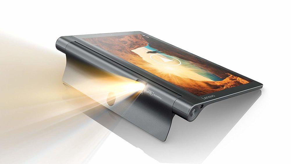 Lenovo  Tablette Tactile avec projecteur 10  290 Saint-Paul-de-Loubressac (46)