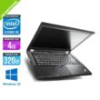 Lenovo ThinkPad T420 -4Go - 320Go - Windows 10 Prof Matériel informatique