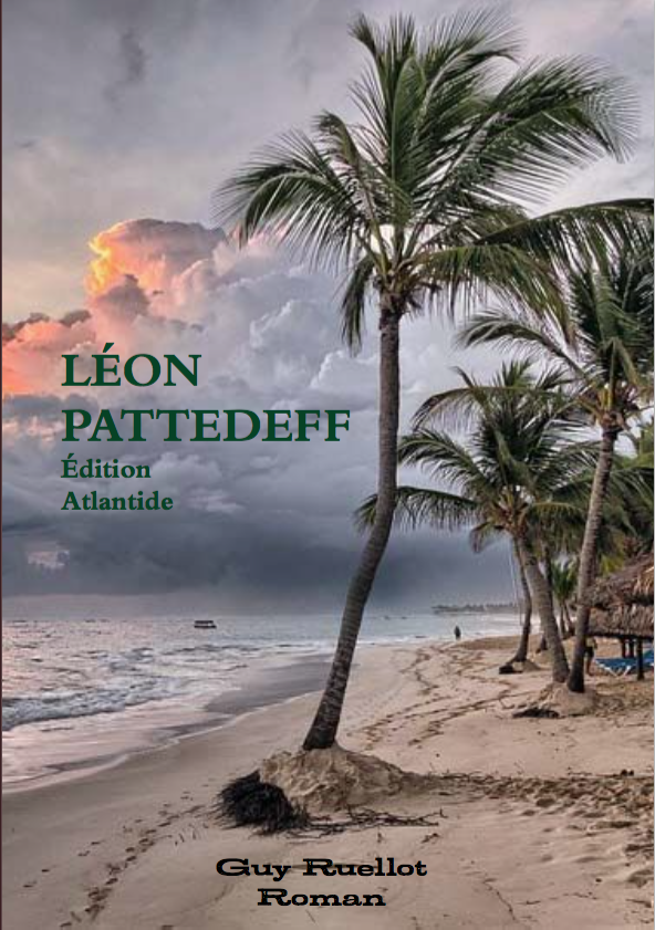 Léon Pattedeff - Roman Aventure Fiction 22 Corcondray (25)