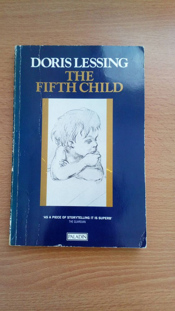 LESSING D., The Fifth child. 5 Limoges (87)