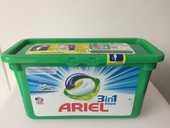 Lessive Ariel Alpine 60 Saint-Germain-en-Laye (78)