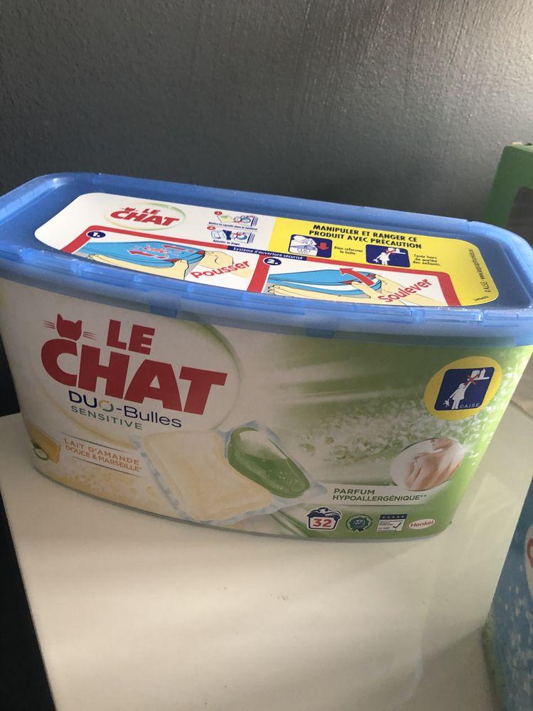 Lessive LE CHAT 6 La Ciotat (13)