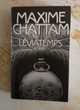 LEVIATEMPS de Maxime CHATTAM France Loisirs Livres et BD