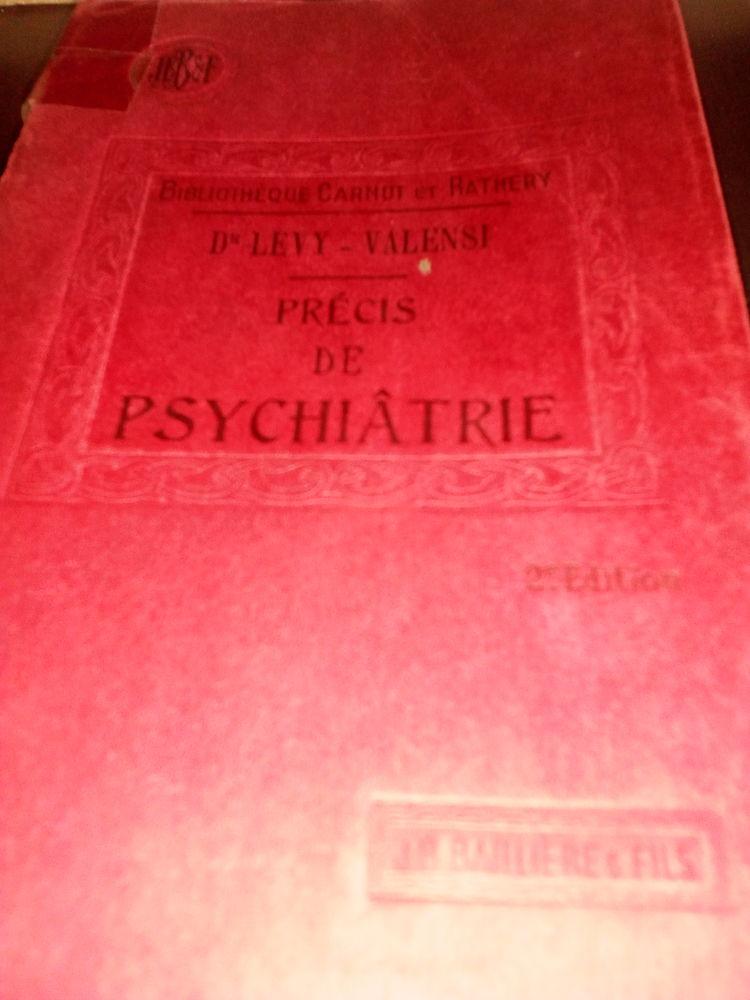 D.r Levy Valense précis de psychiatrie1938 30 Lisieux (14)
