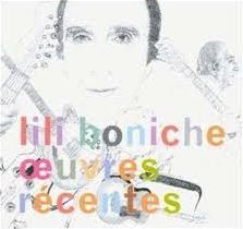 CD LILI BONICHE  Oeuvres récentes  8 Tulle (19)