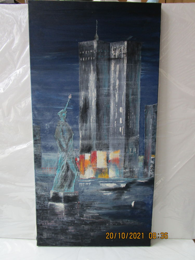 LILLE HUILE NEW YORK 20 Lille (59)