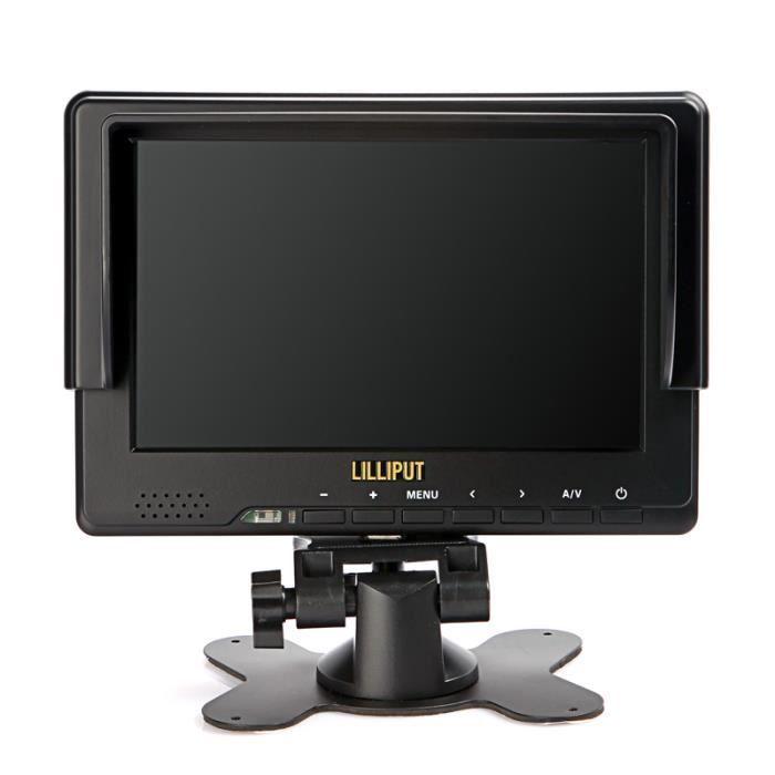Lilliput 7 667GL-70NP/H/YLCD Video Caméra Moniteur avec HDMI 139 Joué-lès-Tours (37)
