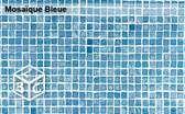LINER NEUF 75/100e mosaïque 350 Alès (30)