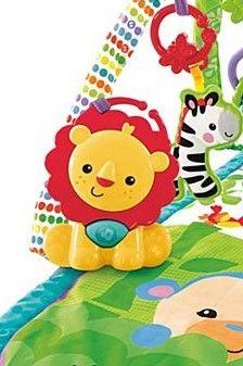 Lion musical Centre d'activités musicales  Fisher Price 5 Nice (06)