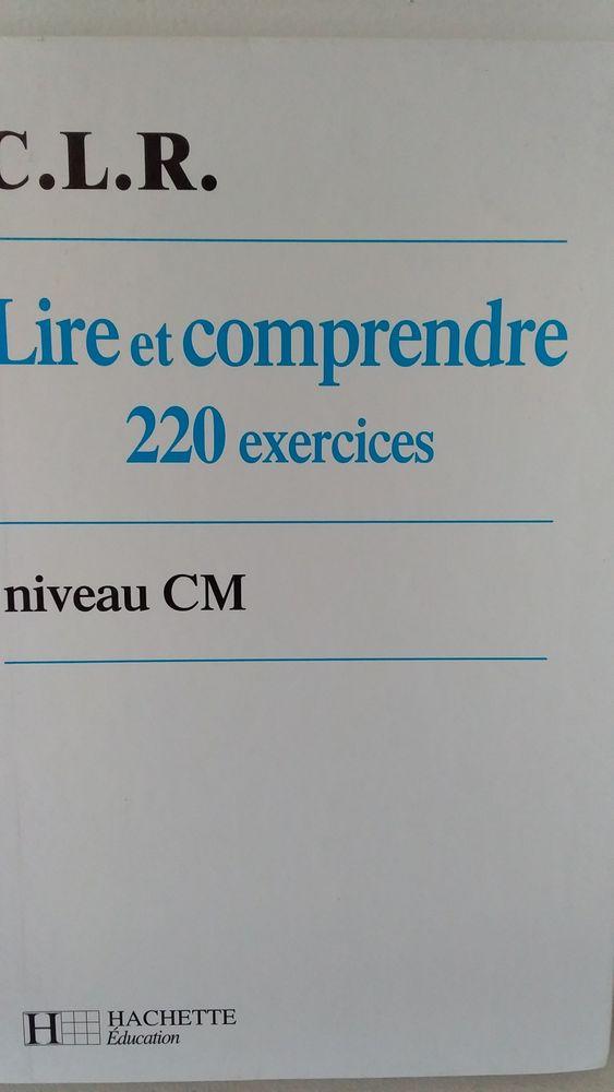 LIRE ET COMPRENDRE 220 EXERCICES 5 Bobigny (93)