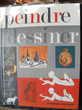 Lise MARIN Peindre et dessiner, encyclopédie NATHAN Montauban (82)