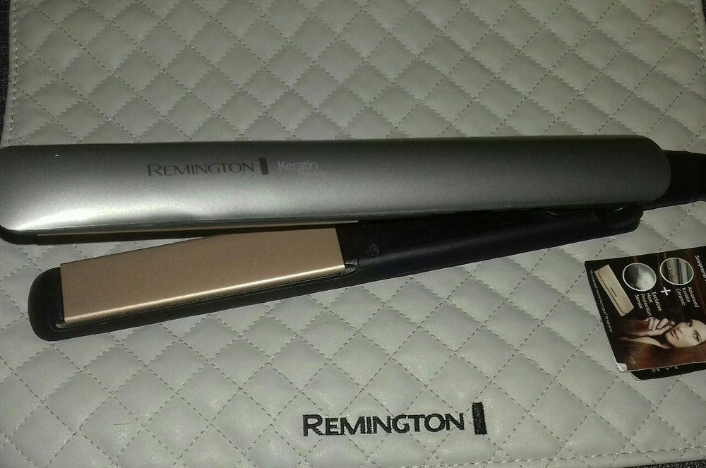 Lisseur cheveux Remington 20 Lyon 3 (69)