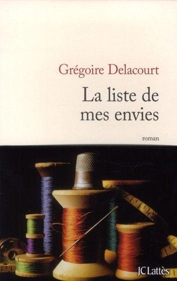 La liste de mes envies 16 Paris 16 (75)