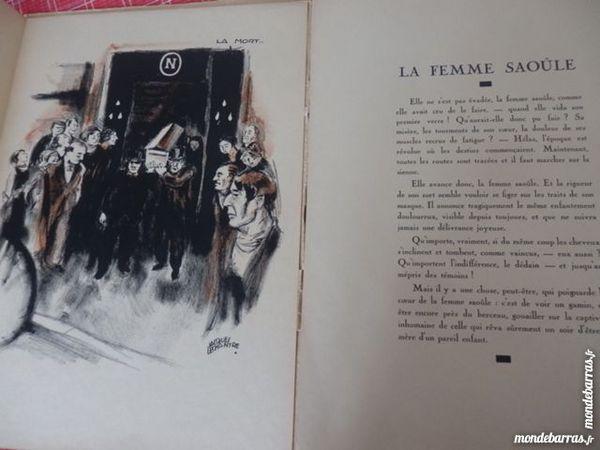 Lithographies Jacques Lechantre 1 La Garenne-Colombes (92)
