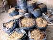 Sac de 100 litres foin paille (l'unité) Monflanquin (47)