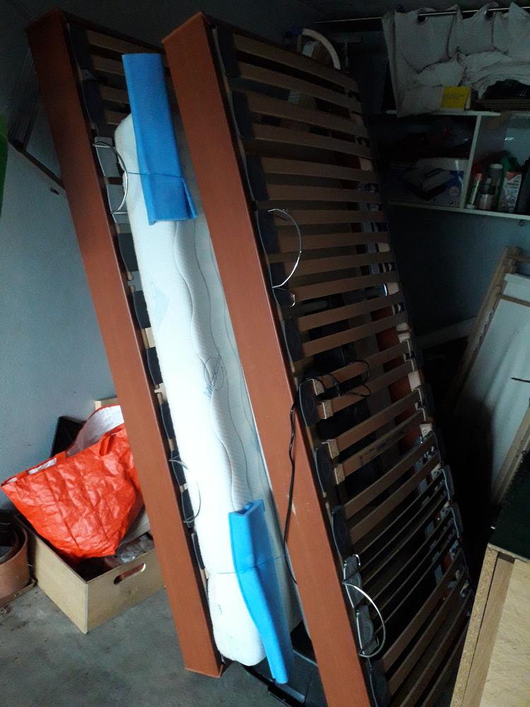 Lits électrique  450 Vesoul (70)