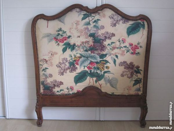 LITS JUMEAUX ROCOCO 150 Montmorency (95)