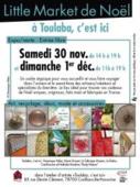 5E LITTLE MARKET DE NOËL TOULABA? C'EST ICI 0 Conflans-Sainte-Honorine (78)