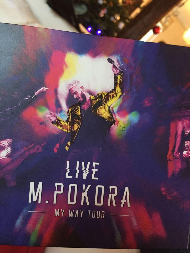 Live m.pokora  my way tour  0 Bergerac (24)