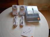LIVEPLUG HD+200 MBITS/S de chez ORANGE 50 Rennes (35)