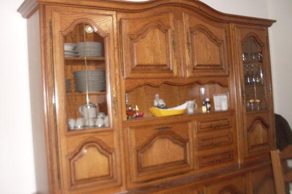 Achetez living ancien vend occasion annonce vente sainte florence 85 wb1 - Peindre un meuble en chene massif ...