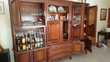 Living armoire Louis XV Meubles