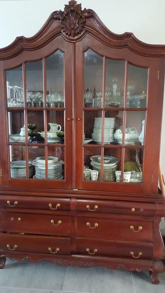 meubles en merisier occasion saint louis 97 annonces achat et vente de meubles en merisier. Black Bedroom Furniture Sets. Home Design Ideas