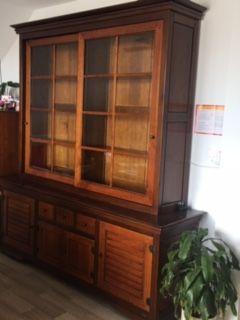 living de salon 1800 Colmar (68)