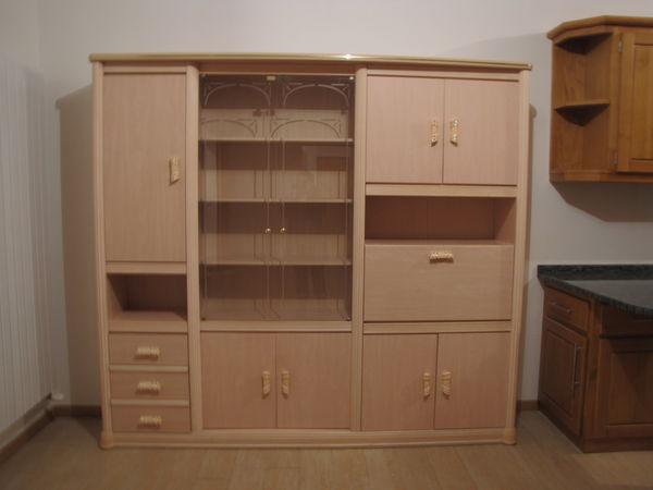 Achetez living meuble de occasion annonce vente la for Living meuble salon