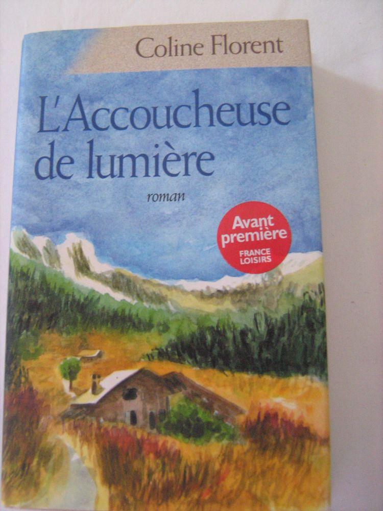 Livre l'Accoucheuse de lumière 4 Cannes (06)