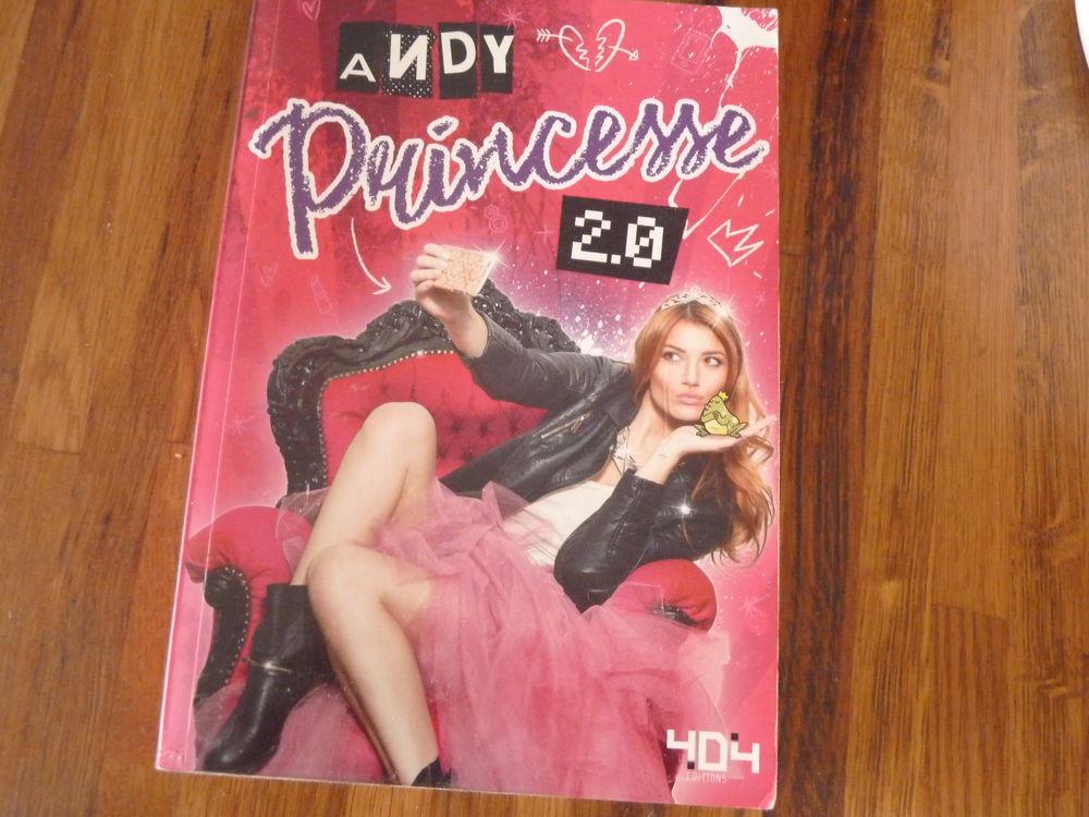 livre ados princesse 2.0 2 Brienne-le-Château (10)