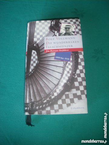Livre en allemand 5 Tours (37)