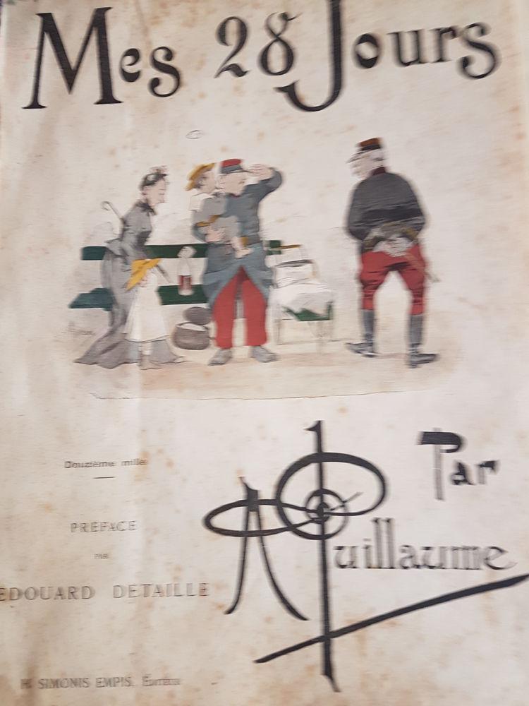 Livre ancien 1887 0 Lunéville (54)
