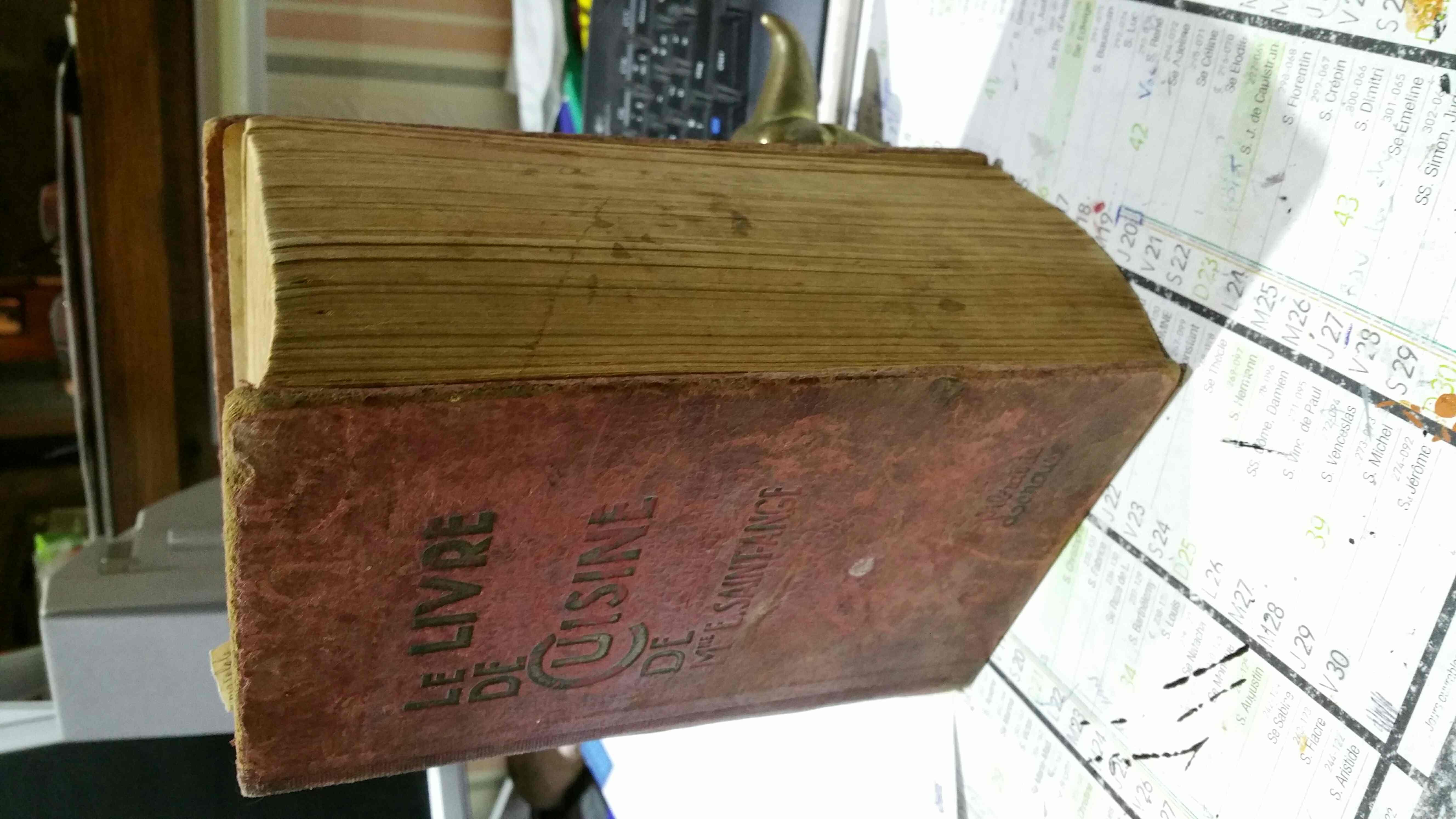 livre ancien 30 Saint-Pierre-de-Côle (24)