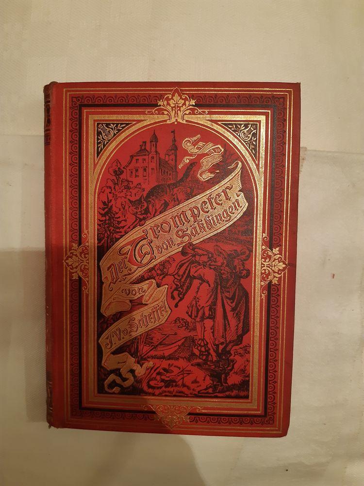 Lot de livre anciens 500 Paris 1 (75)