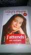 Livre J'attends un enfant  Laurence Pernoud 2000 479 page