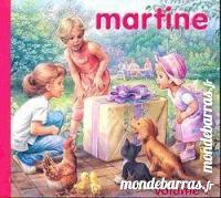 Livre audio   Martine:-Volume 1    10 Noyelles-sous-Lens (62)