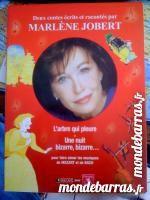 Livre audio   Martlène Jobert-L'arbre qui pleure    15 Noyelles-sous-Lens (62)