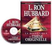 Livre Audio La thèse originelle (3 CD) 25 Lyon 1 (69)