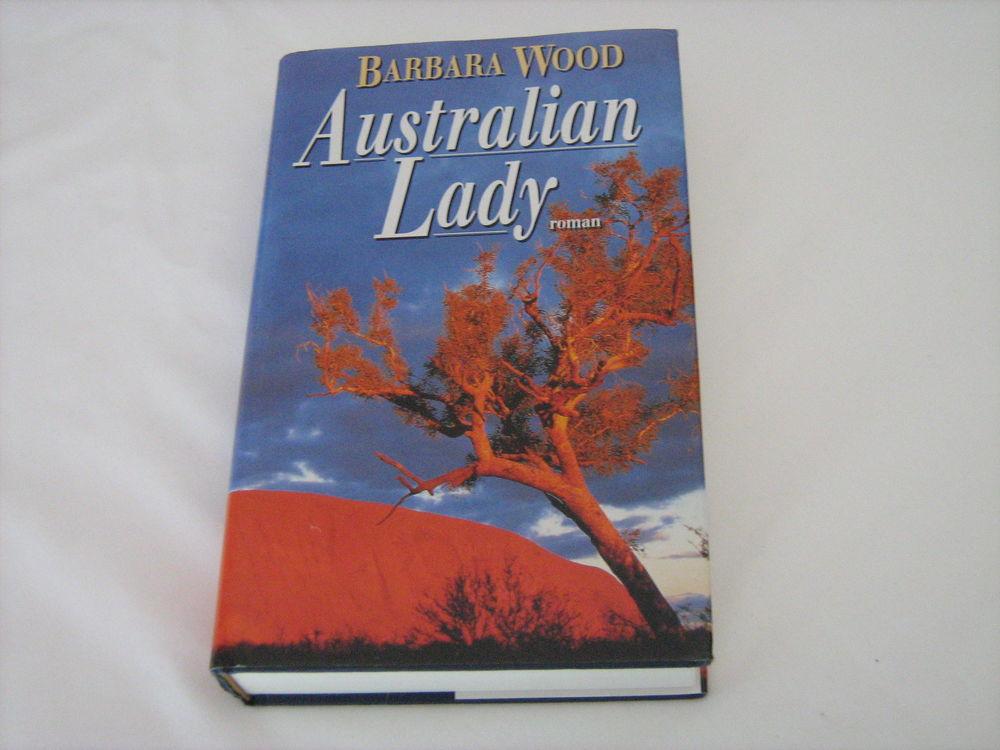 Livre Australian Lady 5 Cannes (06)