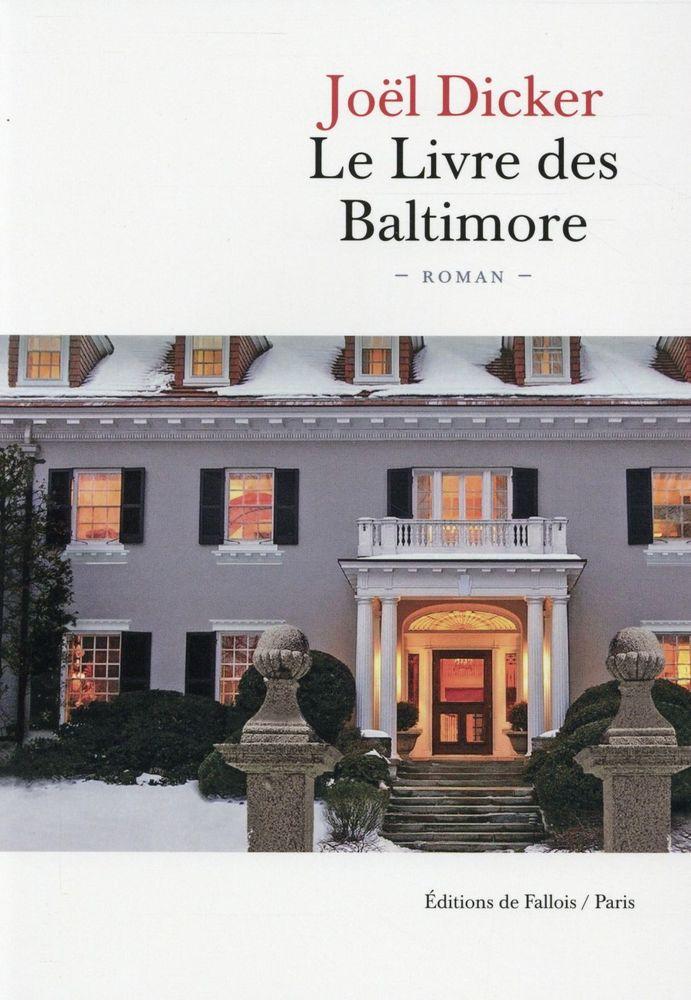 Le livre des Baltimore 9 Auch (32)