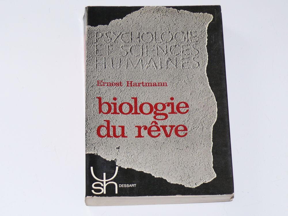 Livre:  Biologie du rêve  2 Saintes (17)