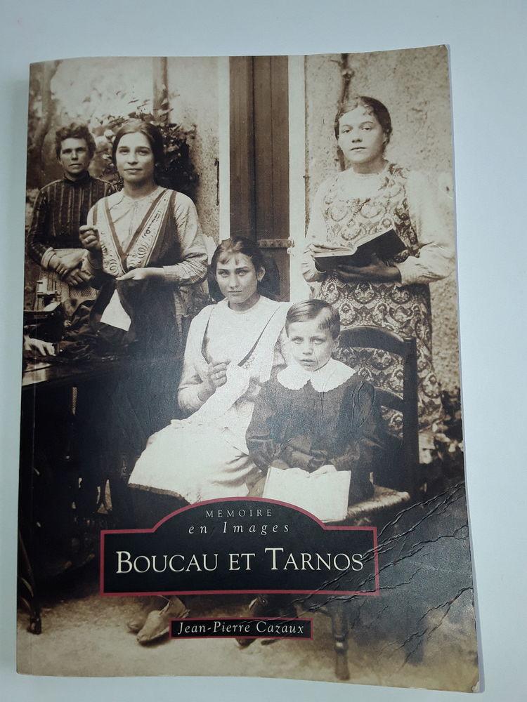 7€ : Livre sur BOUCAU TARNOS Livres et BD