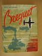 Livre Breguet. Auteur Guy Michelet.