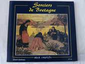 Livre breton -  SORCIERS DE BRETAGNE 12 Brest (29)