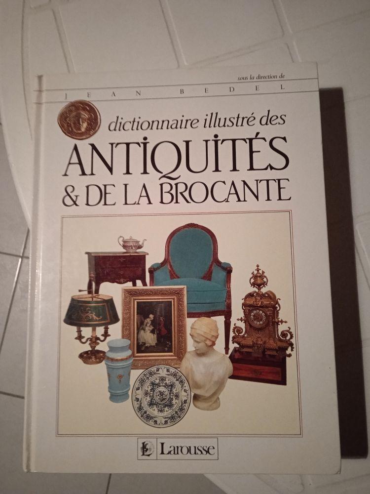 livre brocante 12 Huisseau-en-Beauce (41)