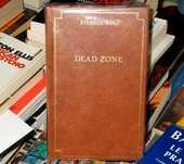 livre broché dead zone stephen king 10 Monflanquin (47)