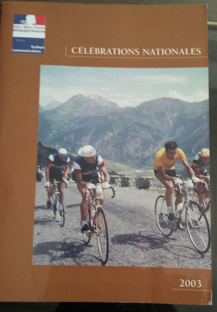 Livre de Celébrations Nationales 2003 12 Espagne ()