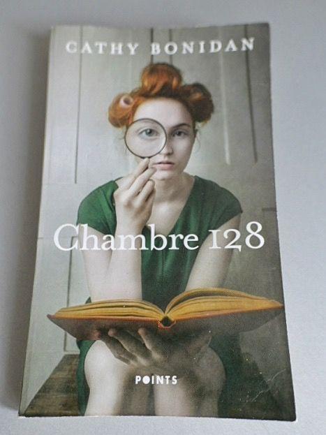 Livre Chambre 128 4 Besançon (25)